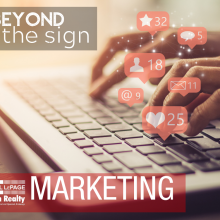 Beyond the Sign: Marketing