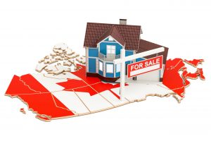 Buying your first home in Canada – What you Need to Know